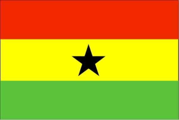 Ten differences between Ghana and Nigeria